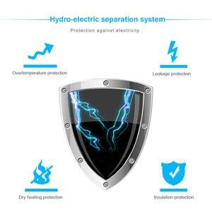 Image 5 - 220V ไฟฟ้าน้ำเครื่องทำความร้อนสำหรับห้องครัวห้องน้ำทันที Tankless ความร้อน TAP ไฟฟ้าน้ำเครื่องทำความร้อนก๊อกน้ำ Fast เครื่องทำความร้อน LED