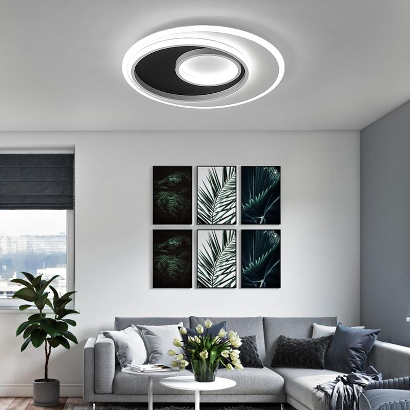 Chandelierrec Modern Led Ceiling Lights