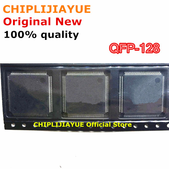 (2piece) 100% New KB3930QF A2 KBC1091-NU IT8517E KB926QF D3 NPCE781BAODX QFP-128 Original IC Chip Chipset BGA In Stock