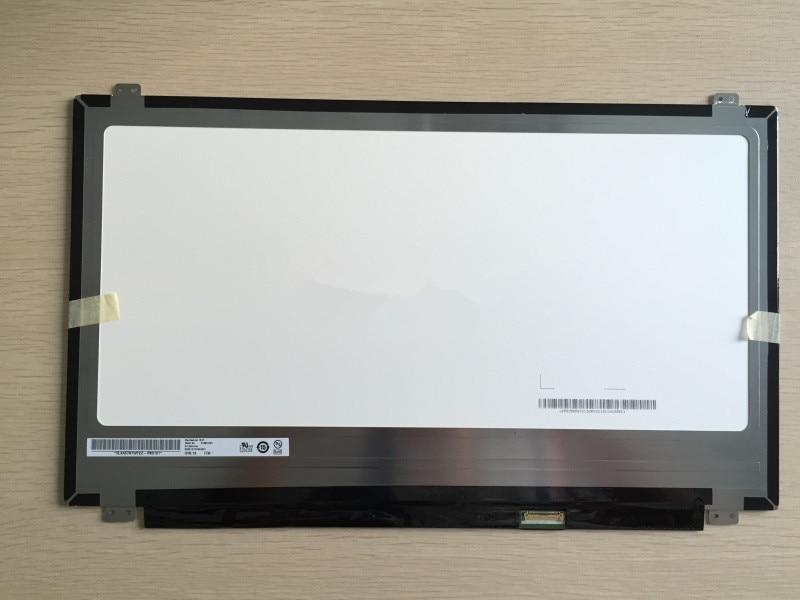 все цены на Quyying 15.6LED  1920*1080 IPS LCD Screen For Dell V5-571 V5-573  B156HAN01.2 B156HAN01 LP156WF4 SPB1 онлайн