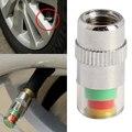 Car  Monitor Valve Stem Cap Sensor Indicator Eye Alert Automobile tire pressure warning device