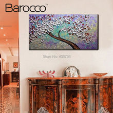 Luxury modern canvas hand painted wall pop art flower pictures abstract oil painting art paintings for living room sale стоимость