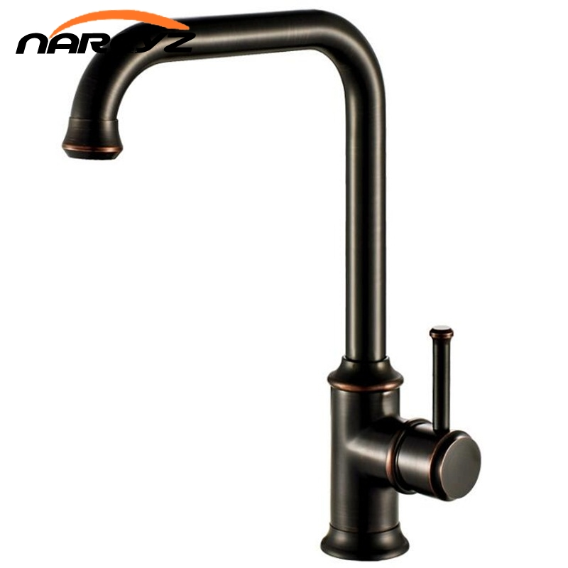 Basin Faucets Antique Color Brass Crane Bathroom Faucets Hot and Cold Water Mixer Tap Contemporary Mixer Tap torneira B516 стоимость
