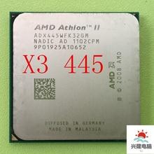 Original Intel Core i5-580M Processor 3M Cache 2.66GHz 3.33Ghz i5 580M PGA988 Laptop