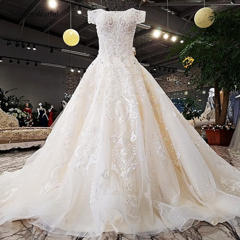 LS5533 simple wholesale wedding dresses sweetheart off the shoulder beading A-line princess bridal dresses china factory mariage Платье