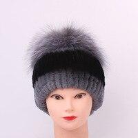 Rex Rabbit Hair Fur Ma Am Girls Hats For Women Cap Manual Sew High Archives Autumn