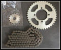 Motorcycle Sprocket SuzukiGN250 WJ250 Drive gear chain