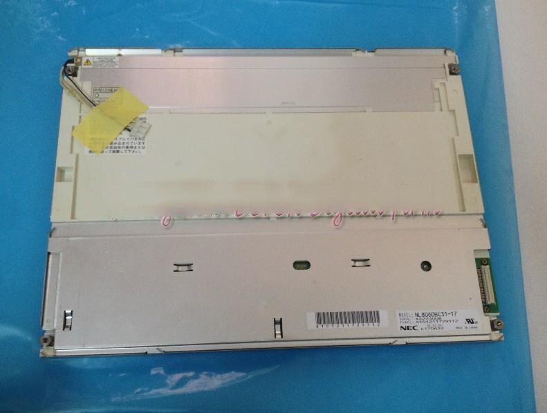 Original 12.1-inch NL8060BC31-32