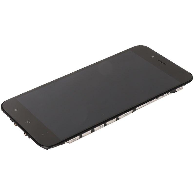For Xiaomi MiA1 Mi A1 LCD Display+Touch Screen High Quality New Digitizer Screen Glass Panel For Xiaomi Mi A1 Mi5X Mi 5X lcd