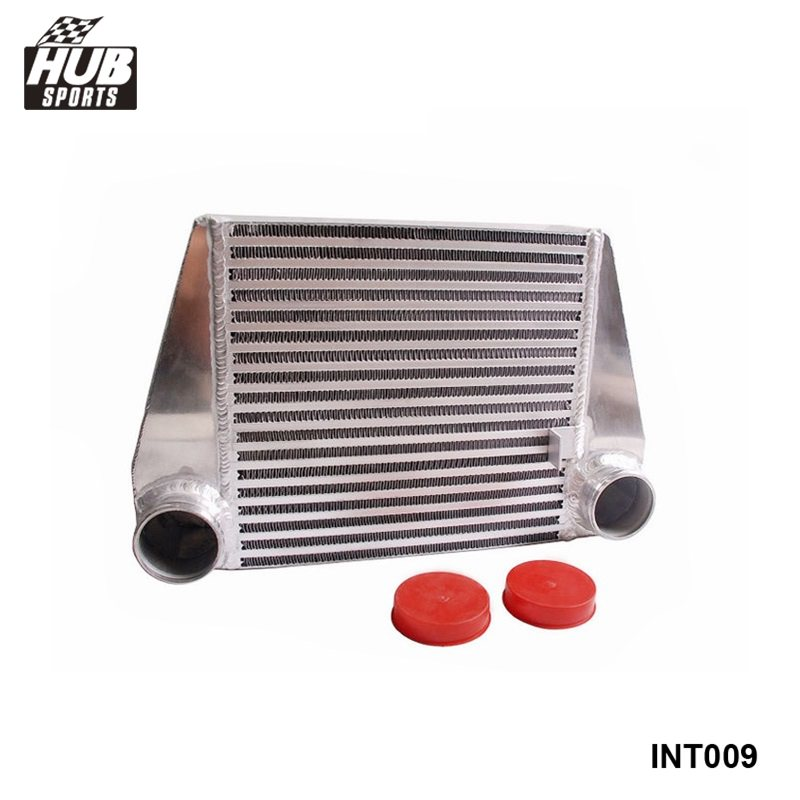 Intercooler For MAZDA 13B ROTARY RX7 S4 FC3S 320*300*80mm (OD:70MM) HU-INT009