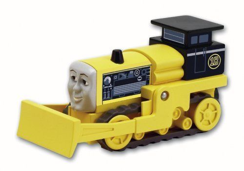 Wooden Thomas Train T021W BYRON Thomas And Friends Trackmaster Magnetic Tomas Truck Car Locomotive Engine Railway Toys for Boys