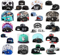Snapback Cayler Sons hip hop fitted hats for men baseball cap fashion adjustable football man gorras planas