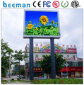 Www. ledmandisplay. cc Leeman CE ETL RoHS À Prova D' Água Instalados Fixos Outdoors Vídeo Aluguer P10 LED Display Digital Signage