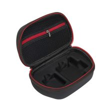 купить High Quality New Portable Waterproof Nylon Storage Bag Handbag Carrying Case Cover for DJI Osmo Action Sport Camera Accessories по цене 571.53 рублей