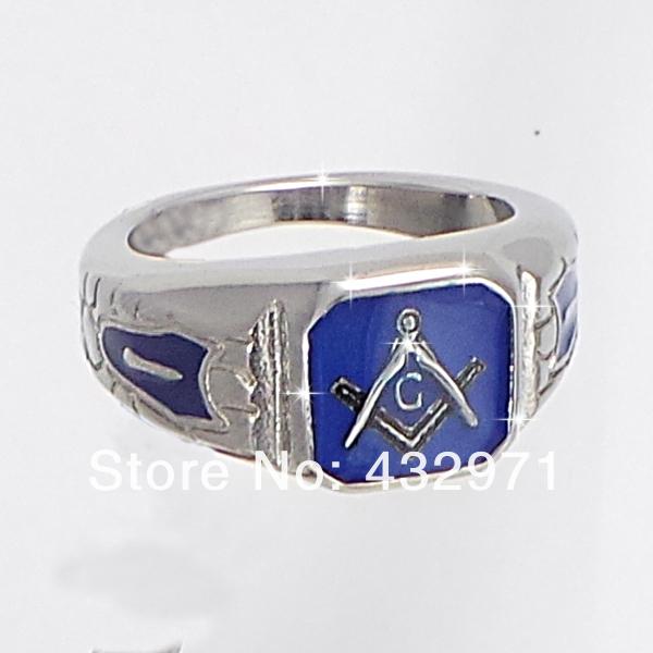 Stainless-steel-freemason-ring-wholesale-cz-diamond-ring-Men-Gold-Masonic-ringFreemasonry-Free-Masonic-rings