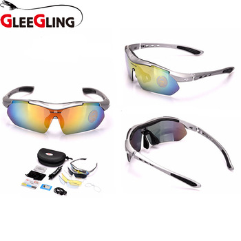 2f7ae06a69 GLEEGLING profesional HD viendo pesca gafas polarizadas noche visión al  aire libre Lunettes polarizar pesca gafas 1 5 lente