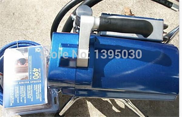 1tk tehases lahtiselt müüa kolvi tüüpi ST-490 õhuvaba värvi - Elektrilised tööriistad - Foto 5