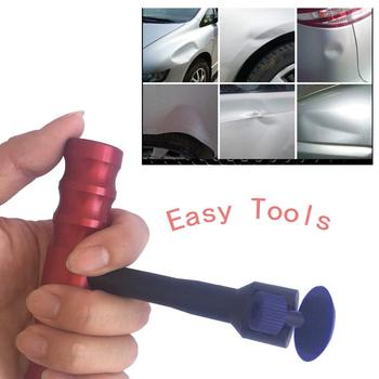 FURUIX Pdr Tools  Auto Body Paintless Dent Removal Dent Repairing For Hail Damage Dent Puller Kit Repair Tool With Pulling Tabs