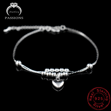 925 New Anklets Fashion
