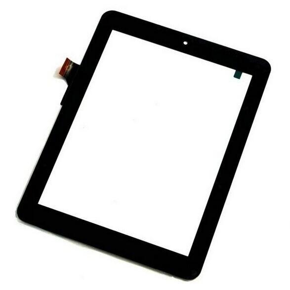 все цены на New 8'' inch Digitizer Touch Screen Panel glass For Prestigio MultiPad PMP5580C 8.0 PRO DUO Tablet PC 198*148mm онлайн
