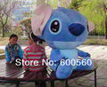 Biggest 47 inches Giant Plush Stuffed Stitch Limited Edition! FT90088