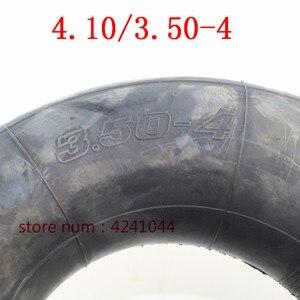 Image 3 - Ücretsiz kargo butil iç tüp 4.10 4 410 4 3.50 4 350 4 410/350 4 4.10/3.50 4 iç tüp Metal vana lastik