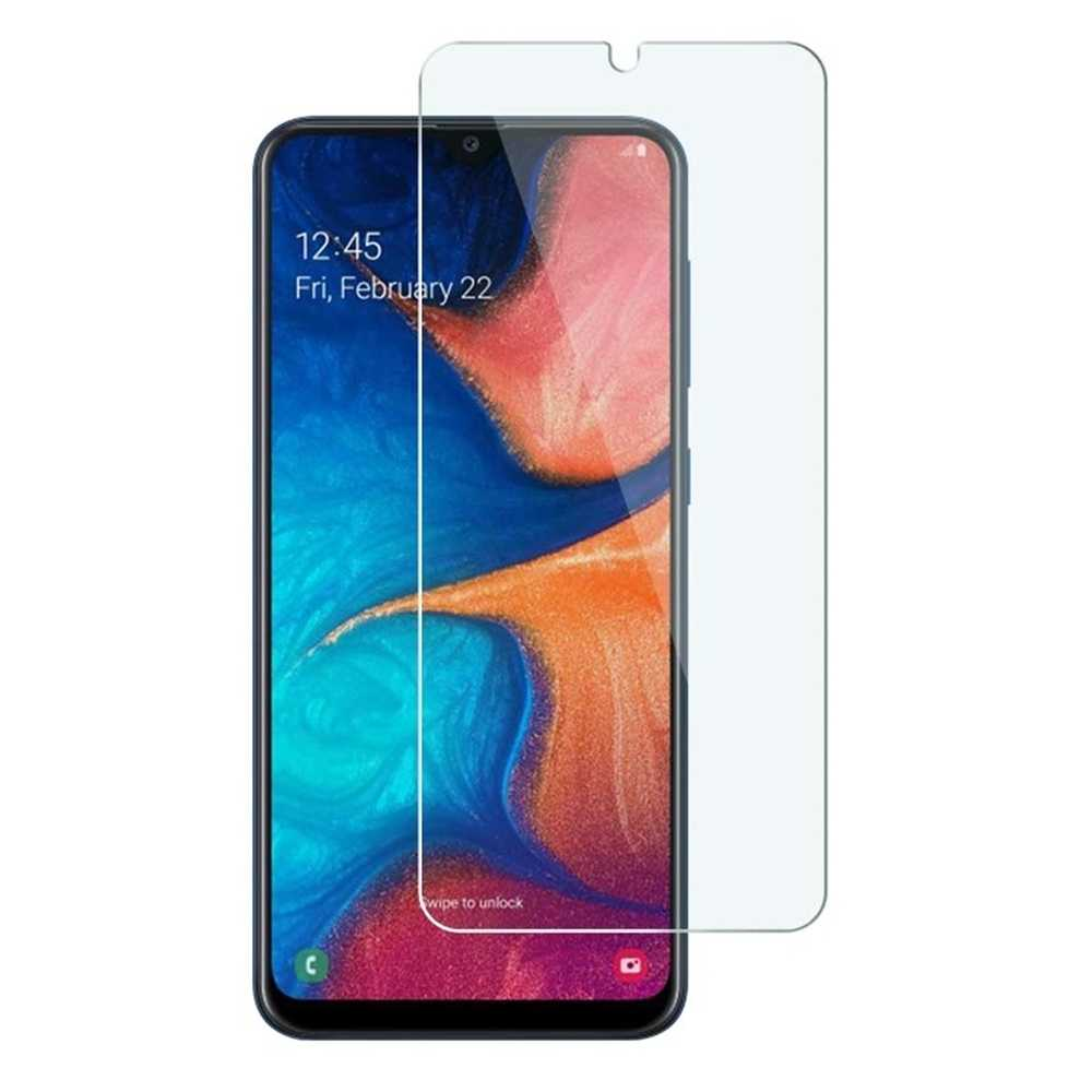 2.5D Glass Film for Samsung Galaxy M20 M30 M10 glass Galaxy A60 A70 A80 A90 A10 A20 A30 A40 A50 glas Ultra Thin Screen Protector