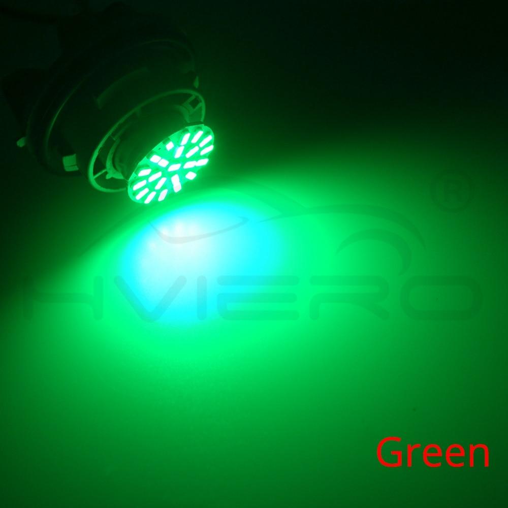 HTB1ee0caiLrK1Rjy1zdq6ynnpXaX 1157 BAY15D 1156 BA15S 3014 22SMD Car Led P21W AUTO LED Brake Auto Front Parking Brake Lamp Backup Wedge Lamp Tail Bulb DC 12V