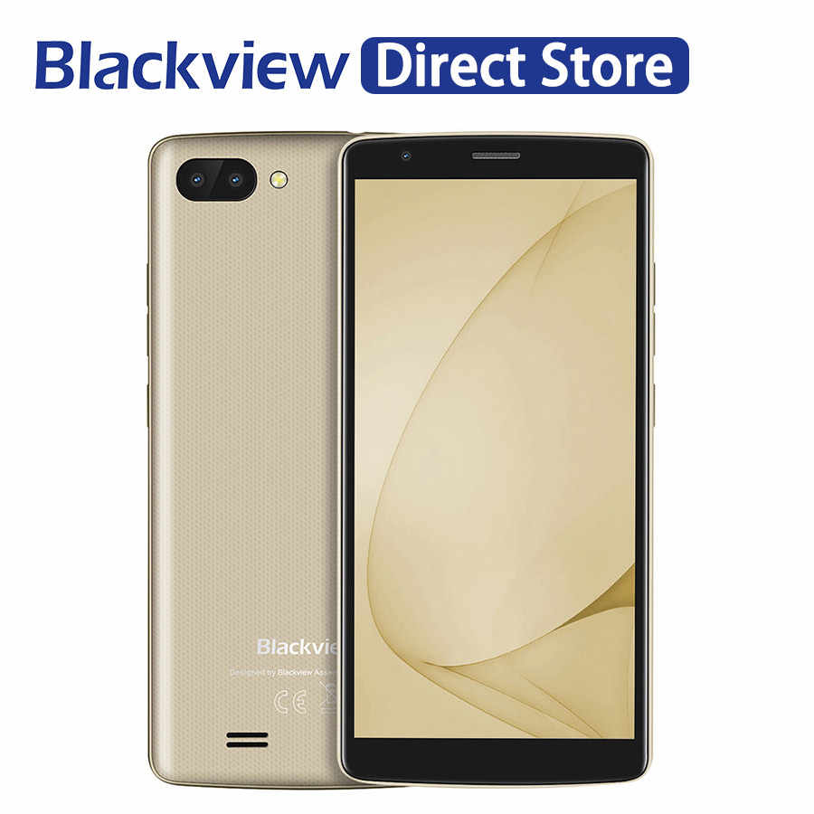 Detail Feedback Questions about Blackview A20 Smartphone 5 5