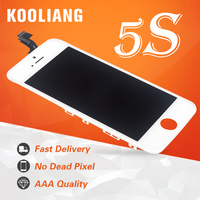 100 Tested Grade AAA Top Quality Touch Screen For Apple IPhone 5s LCD Digitizer For IPhone