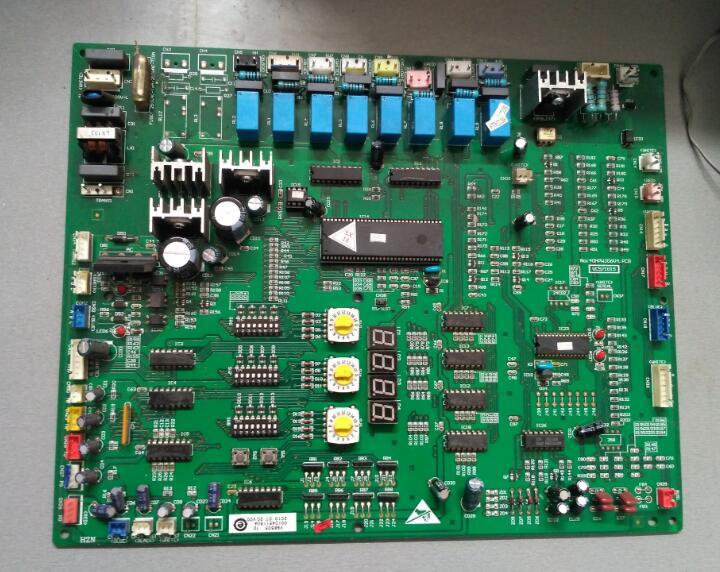 40HPWJ06V4.PCB VC571015 Good Working Tested