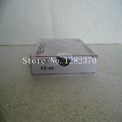 [SA] New original authentic special sales KEYENCE sensor switch PZ-42 spot