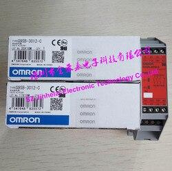 Nowy i oryginalny G9SB 3012 C OMRON przekaźnik bezpieczeństwa AC/DC24V|Przekaźniki|   -