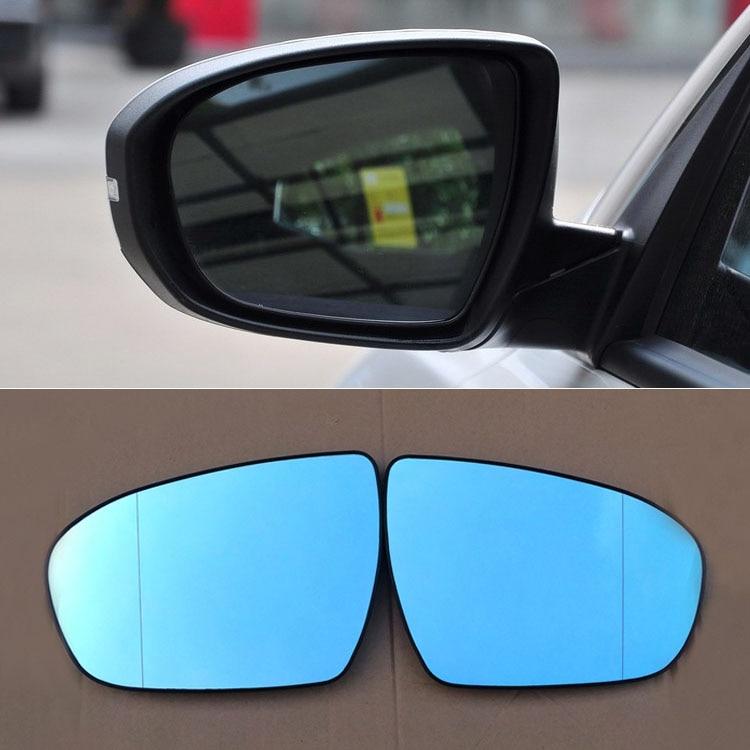 2pcs New Power Heated w/Turn Signal Side View Mirror Blue Glasses For Kia K5 2011-2015 изотермический контейнер green glade 70 л c21700 2010006