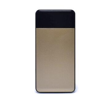 Cargador inalámbrico Qi cargador 15000 mAh Dual USB batería externa para Iphone X 8 Plus Samsung Note 8 S9 S8 Xiaomi carga rápida