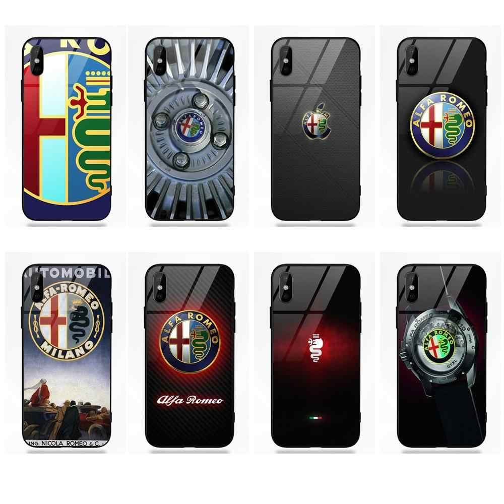 cover iphone 6 alfaromeo