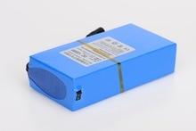 где купить MasterFire 5set/lot DC 122000 12V 20000mAh Lithium High Capacity Rechargeable Battery Pack AC Power Charger with US EU UK Plug по лучшей цене