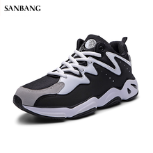 New Tennis Shoes Men Breathable Fabric Men's Sneakers Lightweight Air Mesh Men Sport Shoes Trainers Man Sneakers 4(China)
