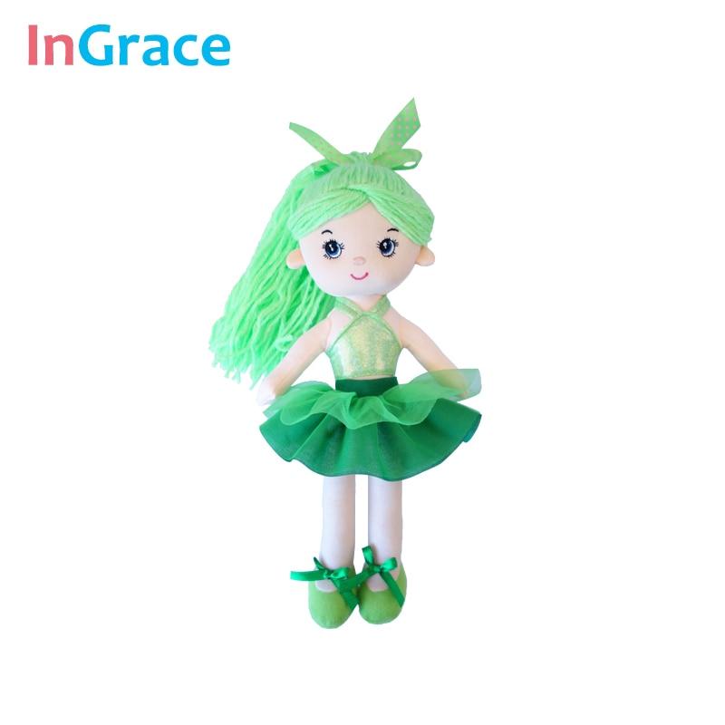 Bonecas bonecas para meninas presentes 30 Faixa Etária : 2-4 Anos