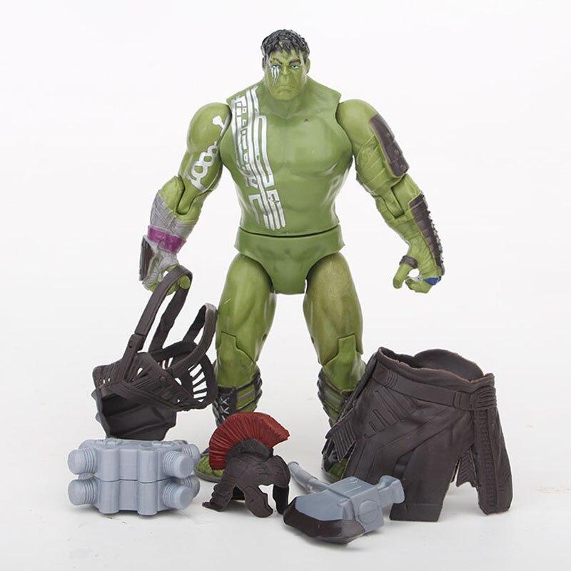 Figura de Ação Stark Marca 7 Conjunto Ironman