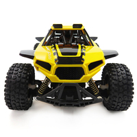 1:14 Two Wheel Drive Remote Control Cars Toy 2.4GHz 20 25km/H Independent Suspension Spring Off Road Vehicle RC Crawler Car