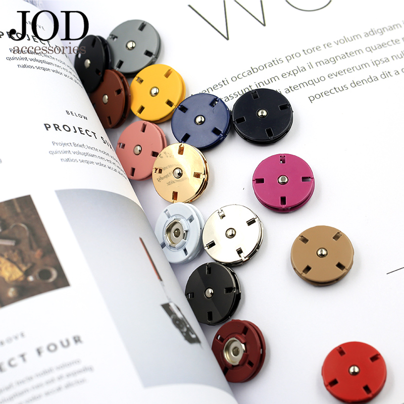 Home & Garden Buy Cheap 160pcs 12mm Metal Snap Buttons 4 Color Combination Kit With 4 Tools Snap Press Button Fasteners For Garments Clothing Jeans Coat