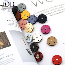 5PCS 10/12/15/18/21/23mm Colors Metal Snap Button for Clothing Fasteners Press Buttons Stud Coat Sewing Clothes Accessories(China)