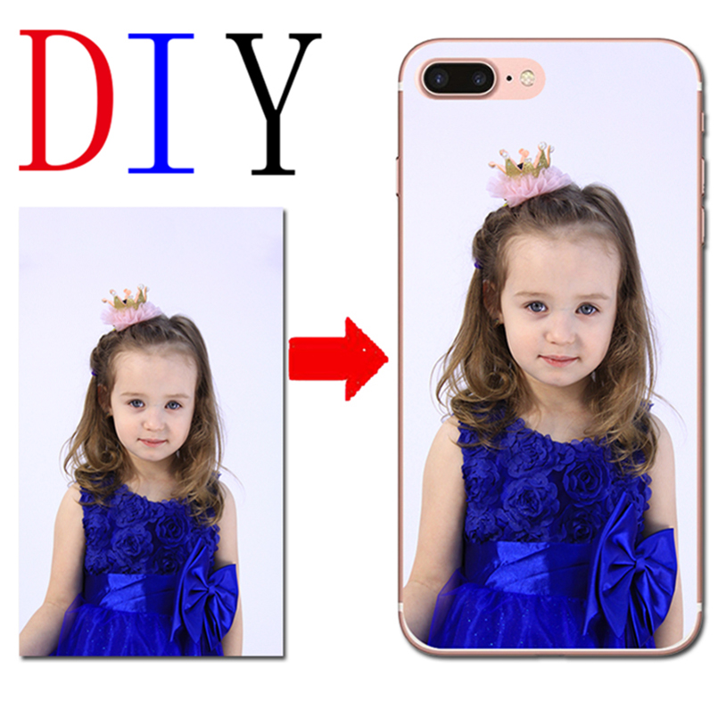 DIY Personalized custom photo name Customize picture cover case for <font><b>Alcatel</b></font> <font><b>One</b></font> <font><b>Touch</b></font> <font><b>Idol</b></font> <font><b>4</b></font> <font><b>6055</b></font> 6055B 6055H 6055K 6055Y image