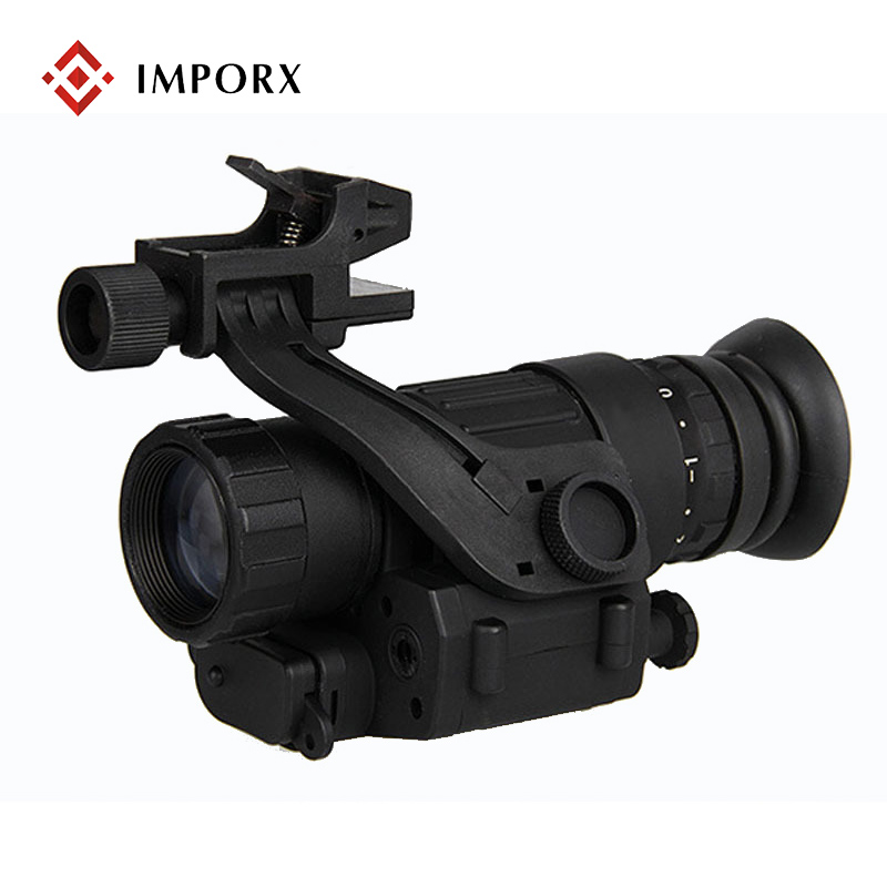 Outdoor Digital Night Vision Scope PVS-14 Infrared Night Vision Hunting Camera Device For Helmet Monocular Night Vision Hunting