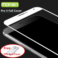 MOFi Meizu Pro 5 Glass Tempered Ultra Thin 9H Meizu M576 M57 Screen Protector MX 4G