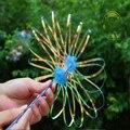 Дети Открытый Магия Специальные Формы Bubble Maker Инструмент Машина Горячий Пляж Пузыри Классические Игрушки