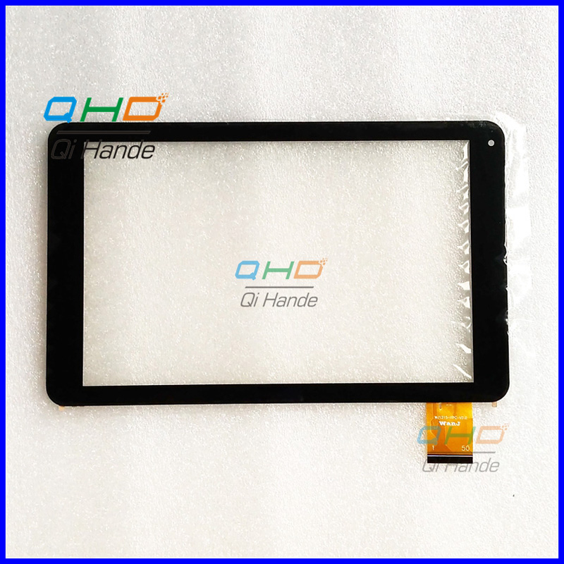 New For 10.1 Inch Wolder One 10 Plus Touch Screen Digitizer Sensor Tablet PC Replacement Parts Panel Front Glass High Quality new touch screen 10 1inch for wolder amsterdam vermont touch panel digitizer glass sensor replacement free shipping
