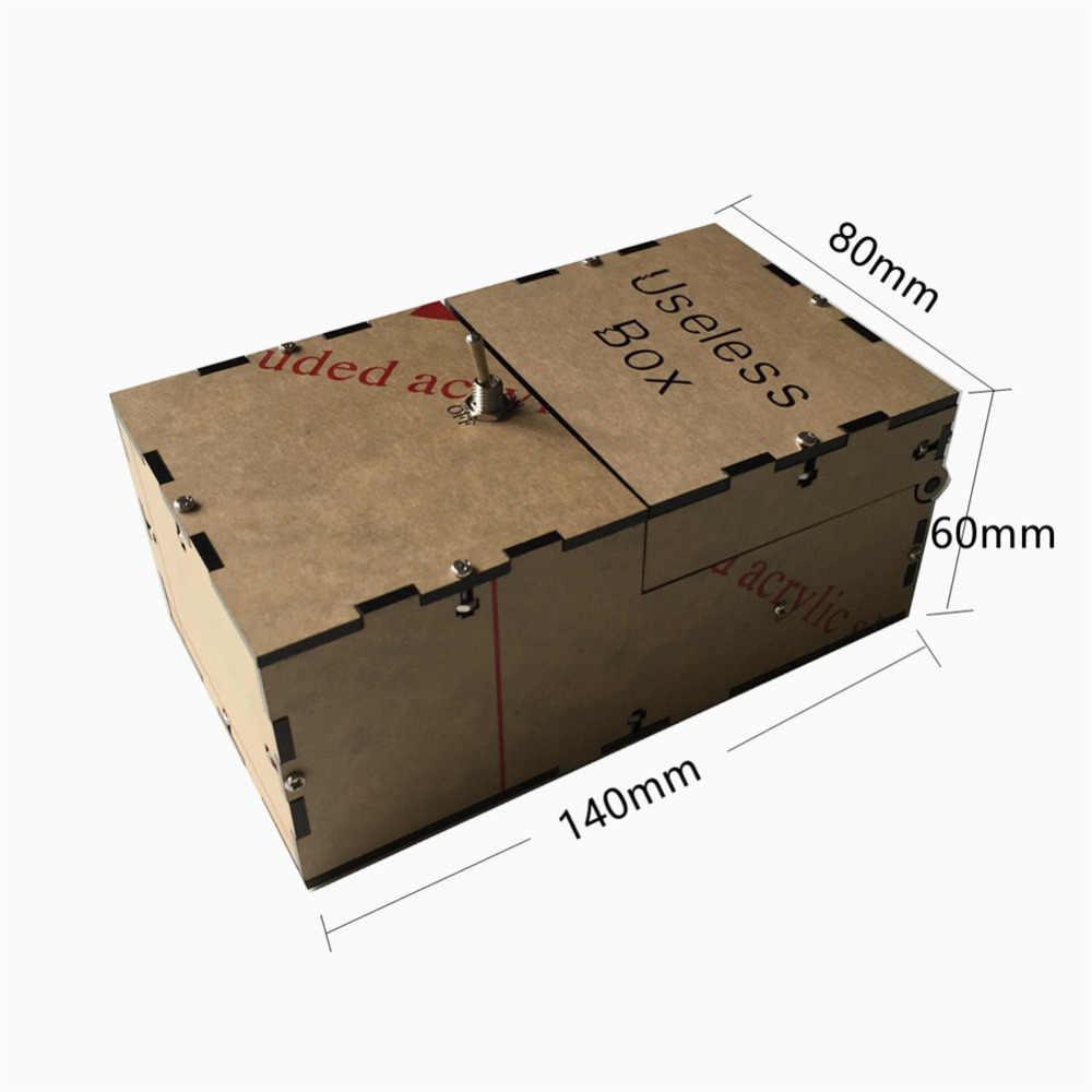 MINOCOOL креативный смешной ловкий игрушки для взрослых инновационная бесполезная коробка для подарков забавные вечерние игрушки подарок для детей