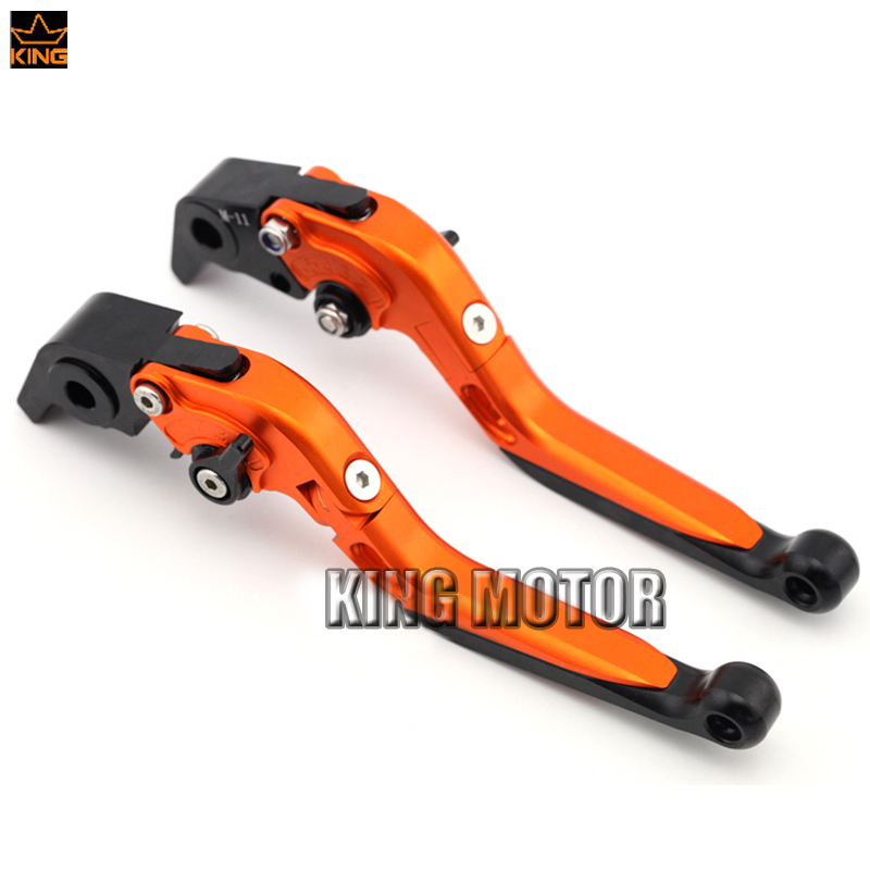 For KTM 1290 Super DUKE 14-15, RC8/R 1190 08-14 Motorcycle Accessories CNC Adjustable Folding Extendable Brake Clutch Levers #B чайник lara lr00 04 r